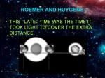 roemer and huygens2