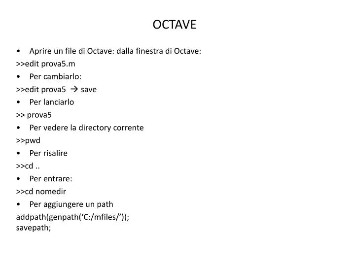 Octave1