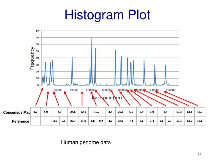 Histogram Plot