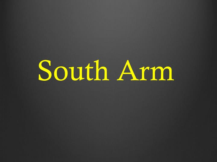 South Arm