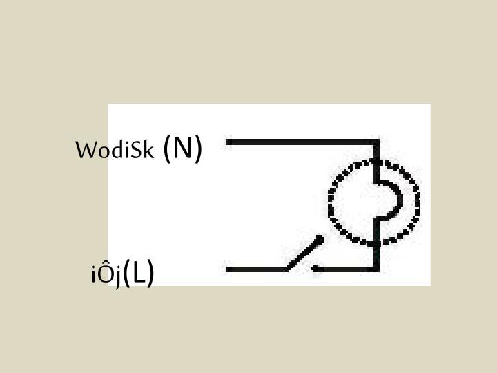 WodiSk