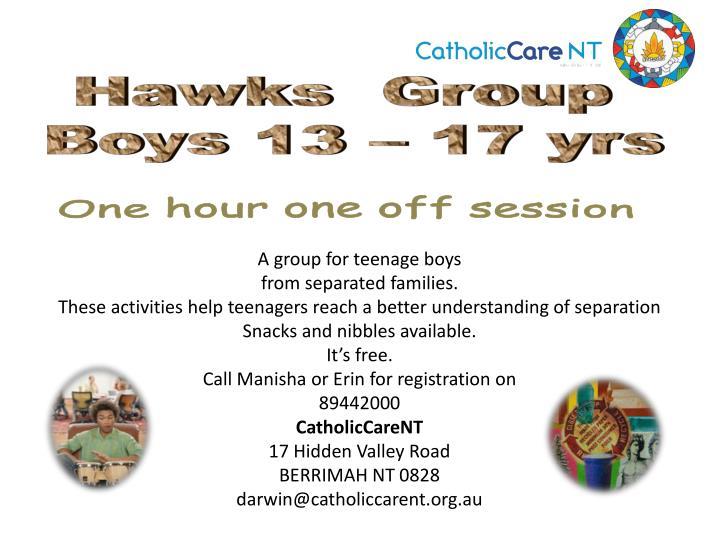 Hawks  Group