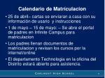 calendario de matr culacion3