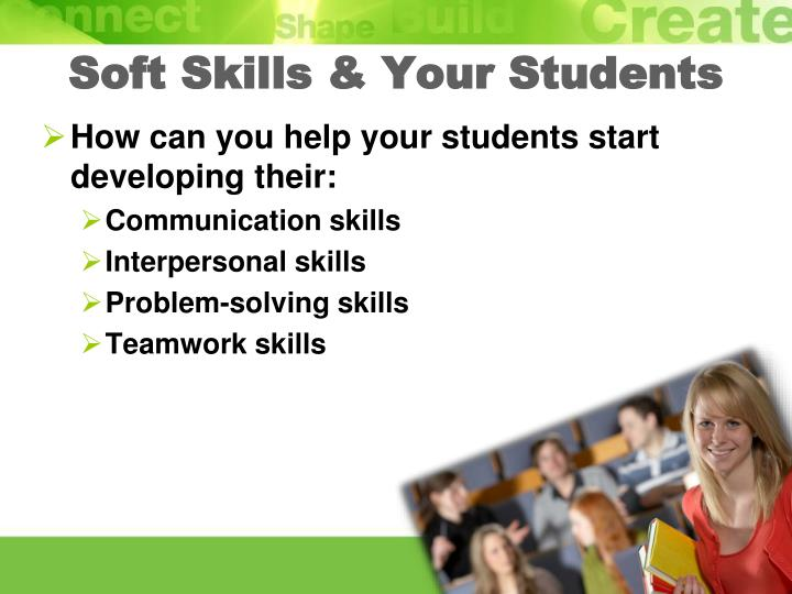 Soft Skills & Your Students