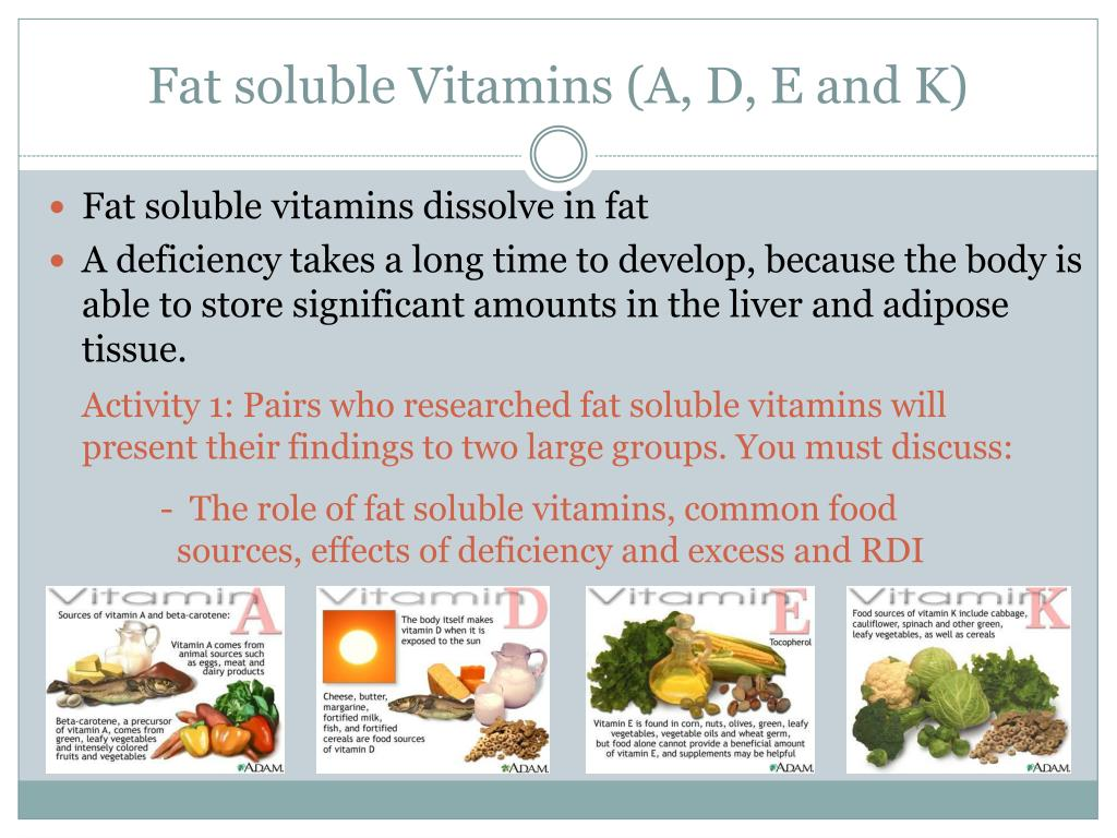PPT - Core Topic 1: Fundamentals of Human Nutrition