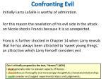 confronting evil1