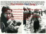 the hidden viet cong