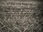 viet cong weapons1
