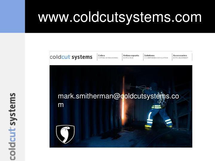 www.coldcutsystems.com