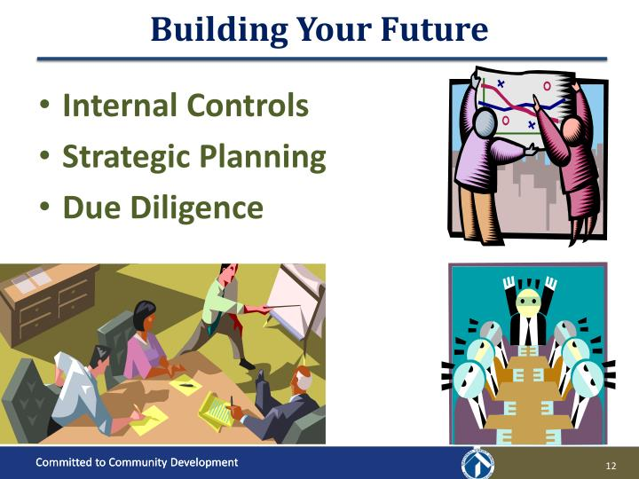 Building Your Future