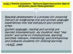 aasl s position statement resource based instruction role of the school library media specialist