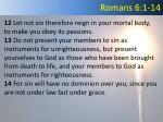 romans 6 1 142