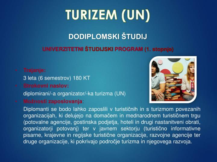 TURIZEM (UN)