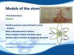 models of the atom3