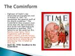 the cominform1