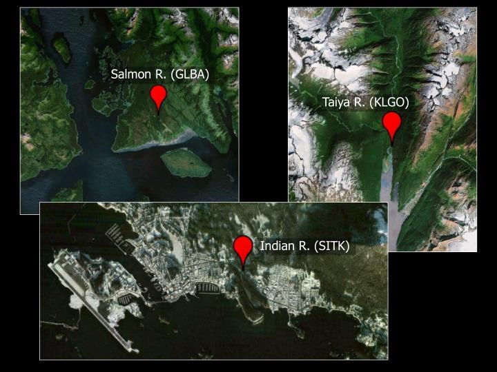 Salmon R. (GLBA)