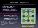 traffic and congestion1