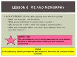 lesson 6 me and mcmurphy1