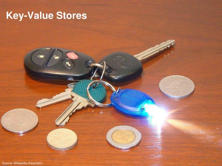 Key-Value Stores