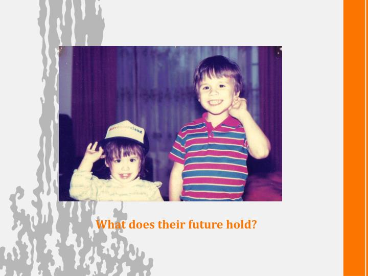 What does their future hold?