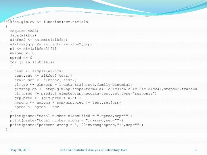 alkfos.glm.cv <- function(
