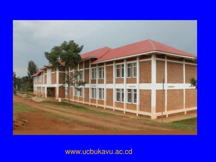 www.ucbukavu.ac.cd