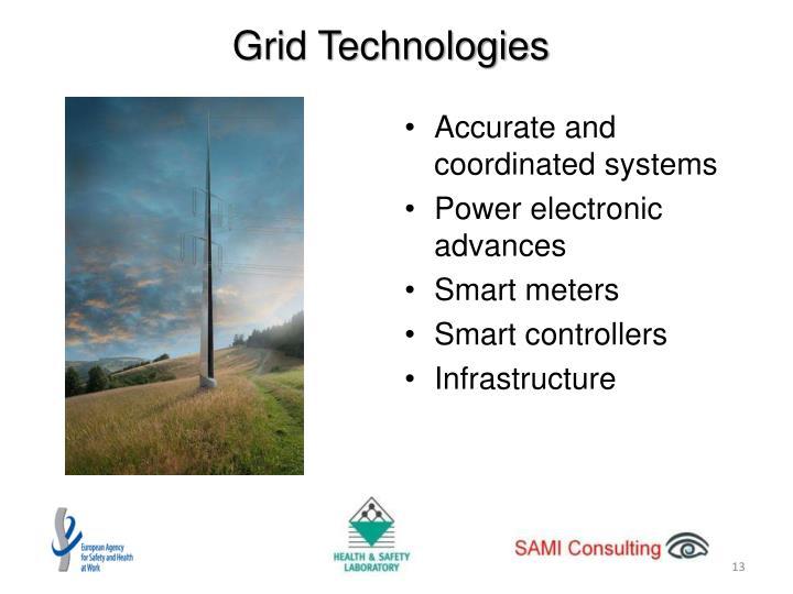 Grid Technologies
