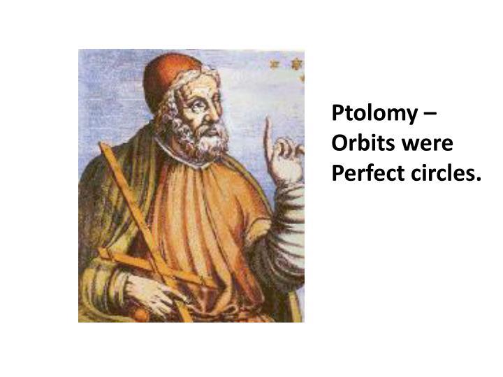 Ptolomy