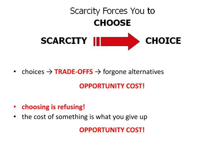 choices →