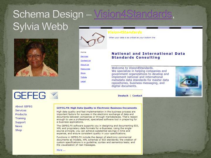 Schema Design –