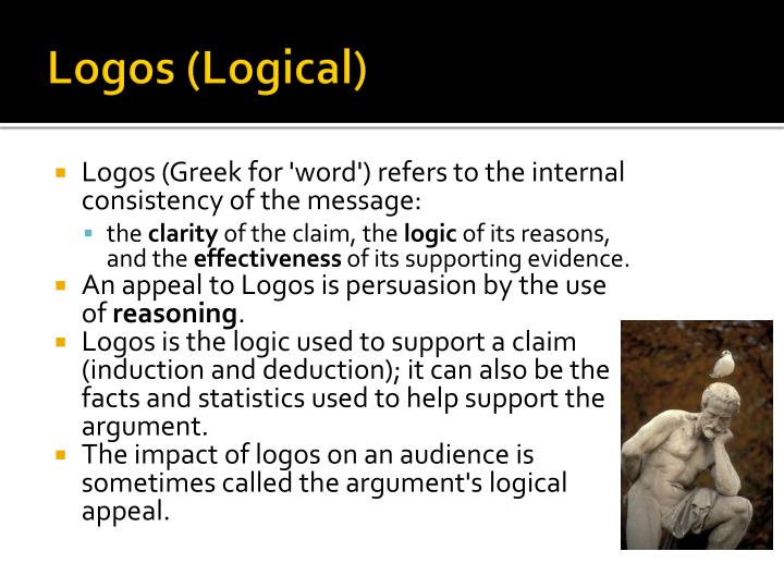 Logos (Logical)