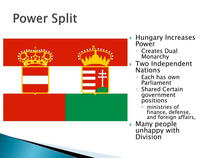 Power Split