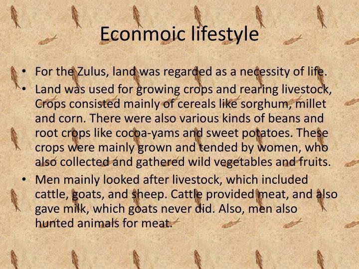 Econmoic