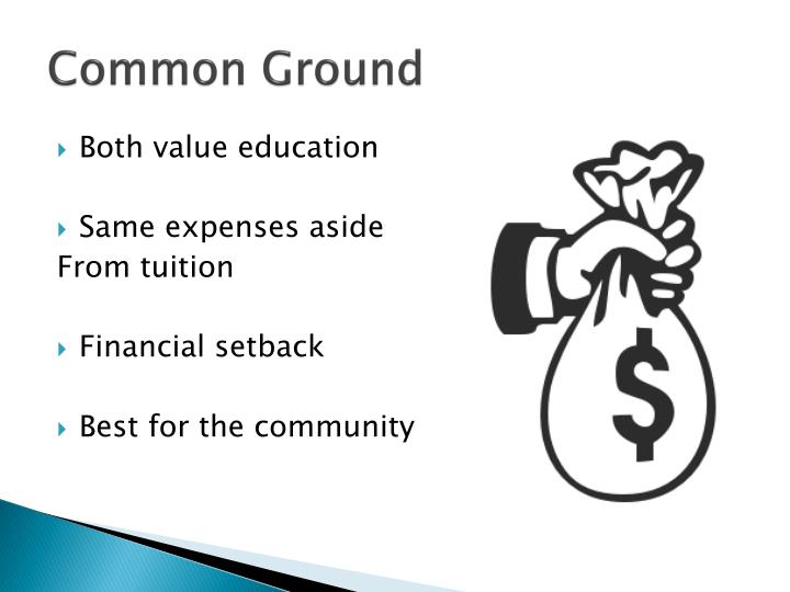 important of tuition Tuition and aid tuition and financial aid are a big part of this important decision we try to keep purchase affordable and accessible to all, whether you're coming from down the road or across the globe.