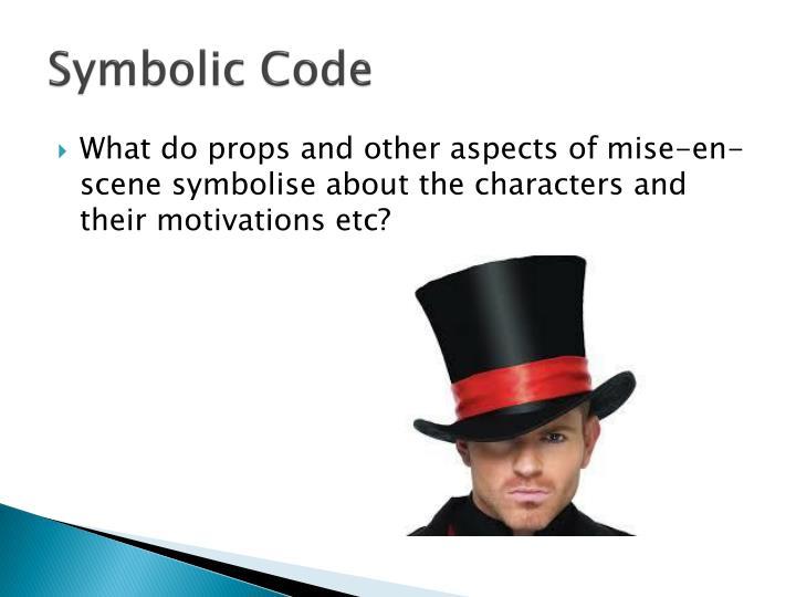Symbolic Code