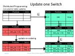 update one switch