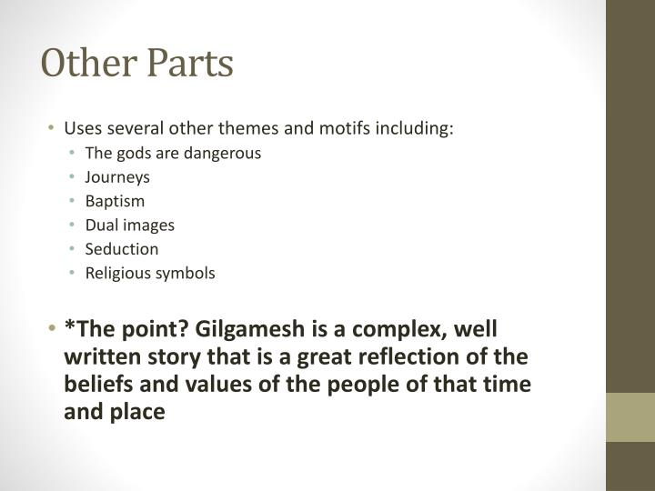 Other Parts