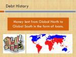 debt history1