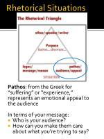 rhetorical situations3