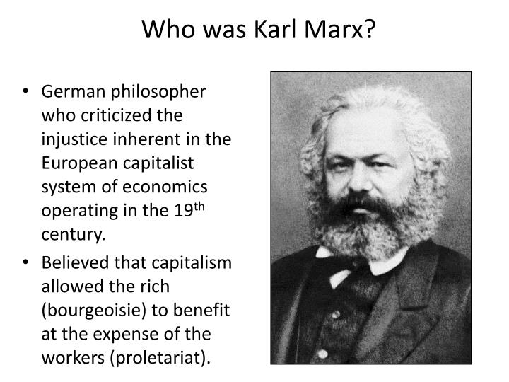 a biography and life work of karl heinrich marx a german philosopher Biography and timeline karl marx  was born karl heinrich marx in the german city  a bank account in his entire life he was a great philosopher,.