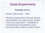 quasi experiments3