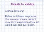 threats to validity2