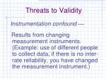 threats to validity3