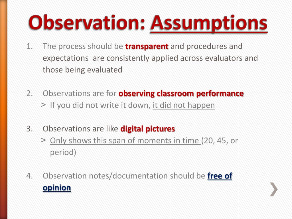PPT - Supervision of Instruction PowerPoint Presentation