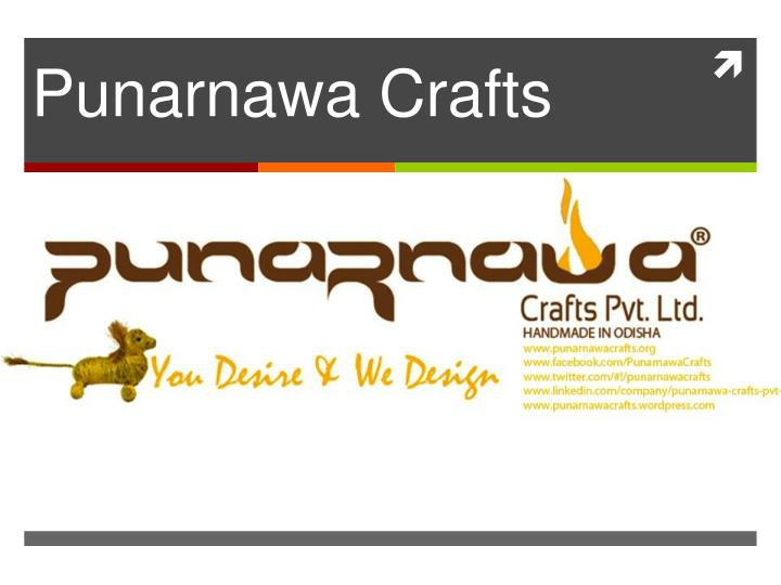 punarnawa crafts n.