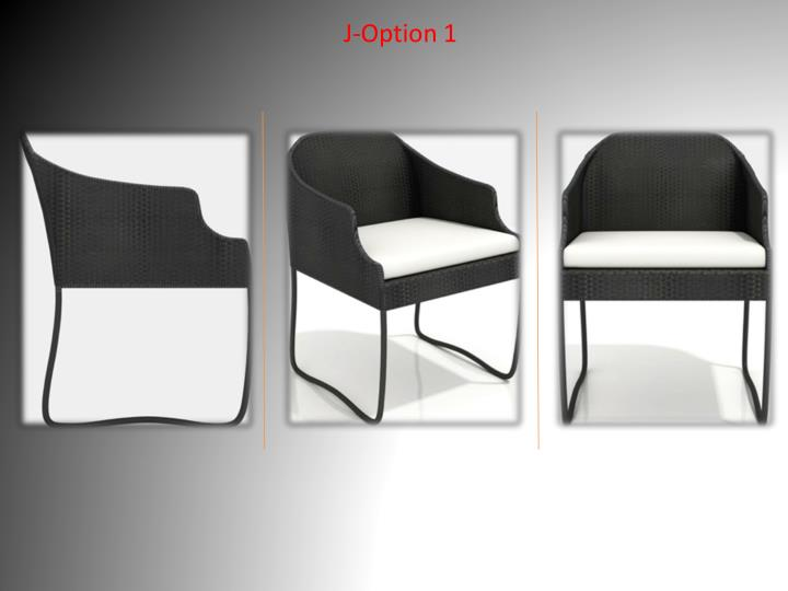 J-Option 1