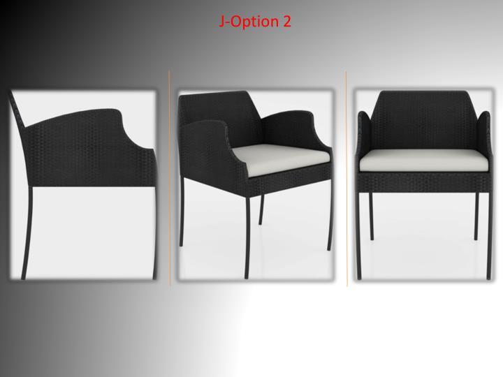 J-Option 2