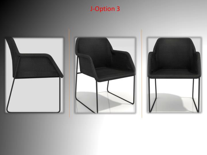 J-Option 3