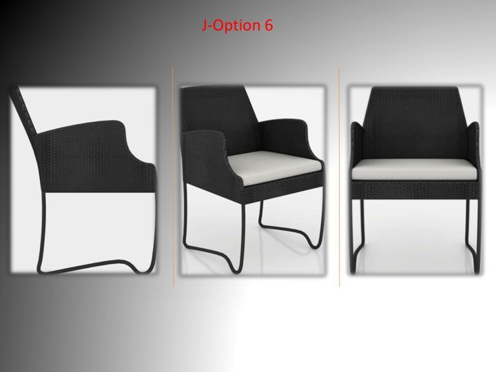 J-Option 6