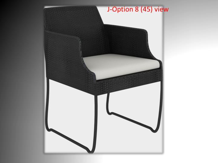 J-Option 8 (45) view